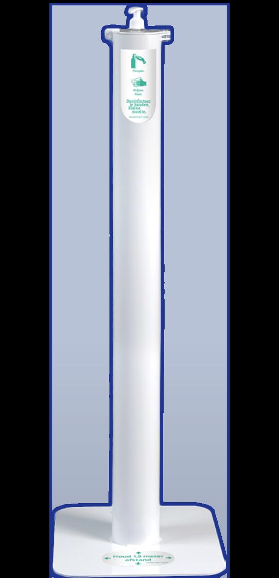 zuil-gloed